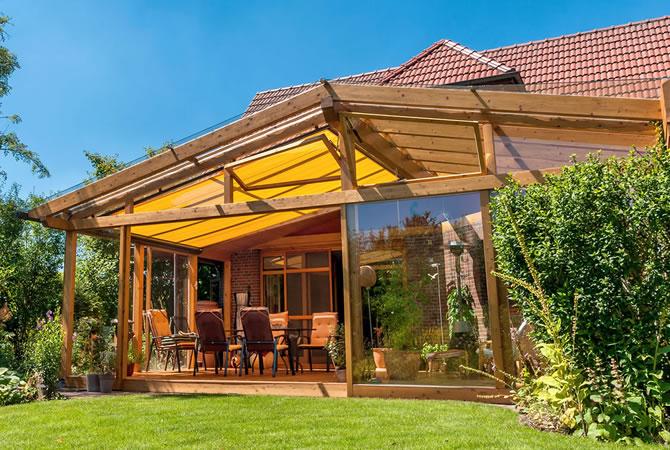 Super Zonwering veranda & verandascreens: prijs, tips & advies &SG03
